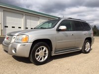 Picture of 2008 GMC Envoy Denali 4WD, exterior