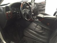 Picture of 2008 GMC Envoy Denali 4WD, interior