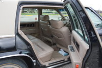 Picture of 1991 Cadillac DeVille Touring Sedan, interior