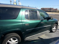 Picture of 2005 GMC Envoy XUV 4 Dr SLE SUV, exterior