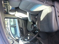 Picture of 2005 GMC Envoy XUV 4 Dr SLE SUV, interior
