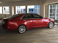 Picture of 2014 Cadillac CTS 3.6L Performance, exterior