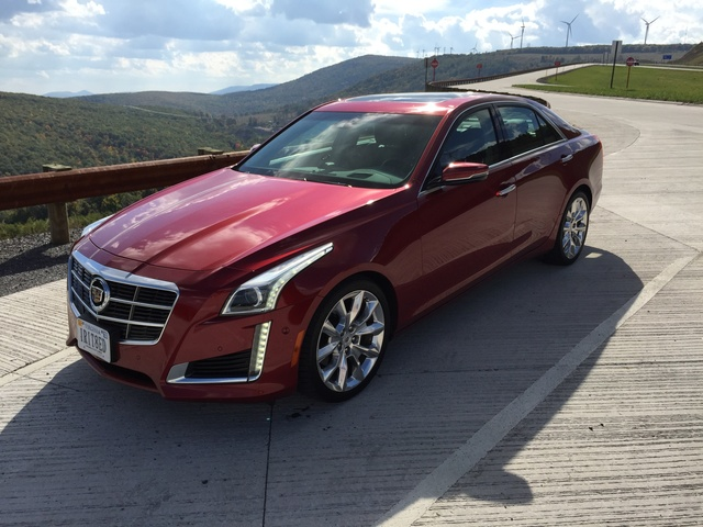 2014 cadillac cts review. Cars Review. Best American Auto & Cars Review