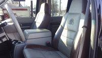 Picture of 2010 Ford F-250 Super Duty Cabela's Crew Cab 4WD, interior