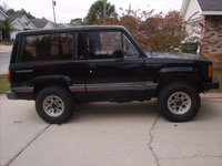 Picture of 1989 Isuzu Trooper, gallery_worthy