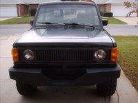 Picture of 1989 Isuzu Trooper