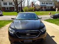 Picture of 2015 Ford Taurus Limited