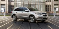 Picture of 2014 Acura MDX AWD Tech Pkg