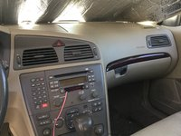 Picture of 2003 Volvo V70 2.4T, interior