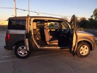 Picture of 2004 Honda Element EX AWD