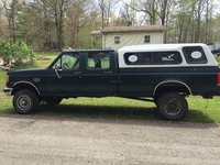 Picture of 1988 Ford F-350 XLT Lariat Crew Cab 4WD LB, exterior, gallery_worthy