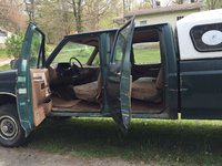 Picture of 1988 Ford F-350 XLT Lariat Crew Cab 4WD LB, interior