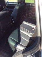 Picture of 2014 Porsche Cayenne S Hybrid, interior