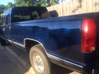 Picture of 1999 Chevrolet Silverado 2500 3 Dr LT Extended Cab LB HD, exterior