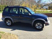 Picture of 2004 Suzuki Vitara 4 Dr LX 4WD SUV