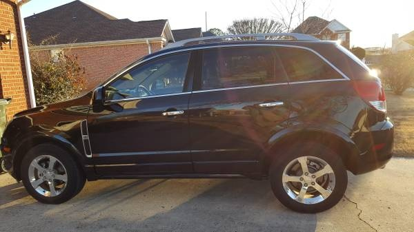 Picture Of 2012 Chevrolet Captiva Sport LT, Gallery_worthy