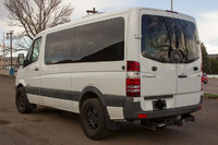 2000 Mercedes-Benz Sprinter Overview