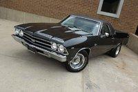 1969 Chevrolet El Camino Picture Gallery