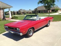 1969 Dodge Coronet Picture Gallery