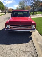 Picture of 1968 Chevrolet C10