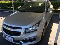 Picture of 2016 Chevrolet Cruze LT