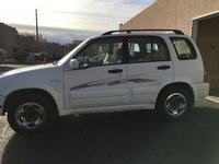 Picture of 2001 Suzuki Grand Vitara JLX 4WD