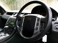 Picture of 2015 Land Rover Range Rover Sport V6 HSE 4WD, interior, gallery_worthy