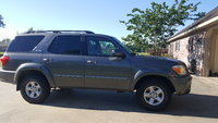 Picture of 2007 Toyota Sequoia 4 Dr SR5 V8