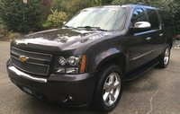 Picture of 2010 Chevrolet Suburban LTZ 1500 4WD