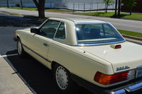 Picture of 1986 Mercedes-Benz SL-Class 560SL, exterior