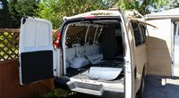 Picture of 2005 Chevrolet Express Cargo 3 Dr G2500 Cargo Van