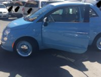 Picture of 2015 Fiat 500 1957 Edition