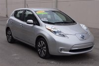 Picture of 2013 Nissan Leaf SL, exterior