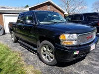 Picture of 2006 GMC Sierra 1500 Denali Crew Cab AWD 5.8 ft. SB, exterior