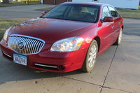 Picture of 2011 Buick Lucerne CX FWD, gallery_worthy