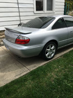 Picture of 2003 Acura CL 3.2 Type-S