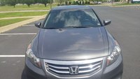 Picture of 2012 Honda Accord EX