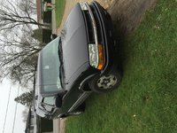 Picture of 2003 Chevrolet Blazer 4 Dr LS 4WD SUV