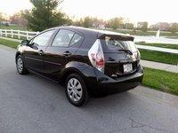 Picture of 2012 Toyota Prius c Two, exterior