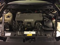 Picture of 1996 Buick Regal 2 Dr Gran Sport Coupe, engine
