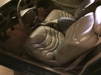 Picture of 1996 Buick Regal 2 Dr Gran Sport Coupe, interior