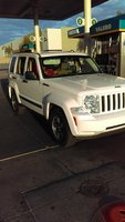 Picture of 2008 Jeep Liberty Sport