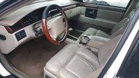 Picture of 1995 Cadillac Seville SLS, interior