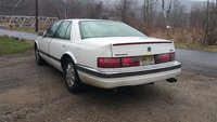 Picture of 1995 Cadillac Seville SLS