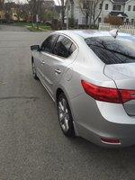 Picture of 2013 Acura ILX 2.0L w/ Tech Pkg, exterior