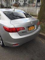 Picture of 2013 Acura ILX 2.0L w/ Tech Pkg