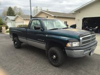 Picture of 1994 Dodge Ram 2500 LT Standard Cab LB 4WD, exterior