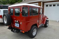 Picture of 1978 Toyota Land Cruiser