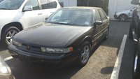 Picture of 1994 Oldsmobile Cutlass Supreme 4 Dr S Sedan, exterior