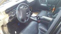 Picture of 1994 Oldsmobile Cutlass Supreme 4 Dr S Sedan, interior